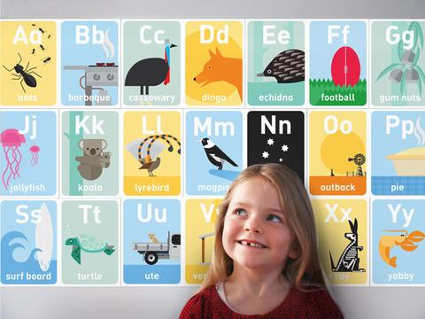 Help a reader out – Australiana gift ideas for kids
