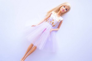 Barbie outfit by Ally Sews 3