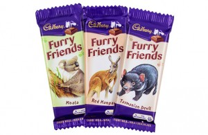 Australiana gifts - Furry Friends