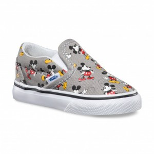 Mickey-Vans