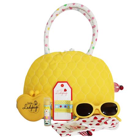 Abigail Handbag Sun Pack