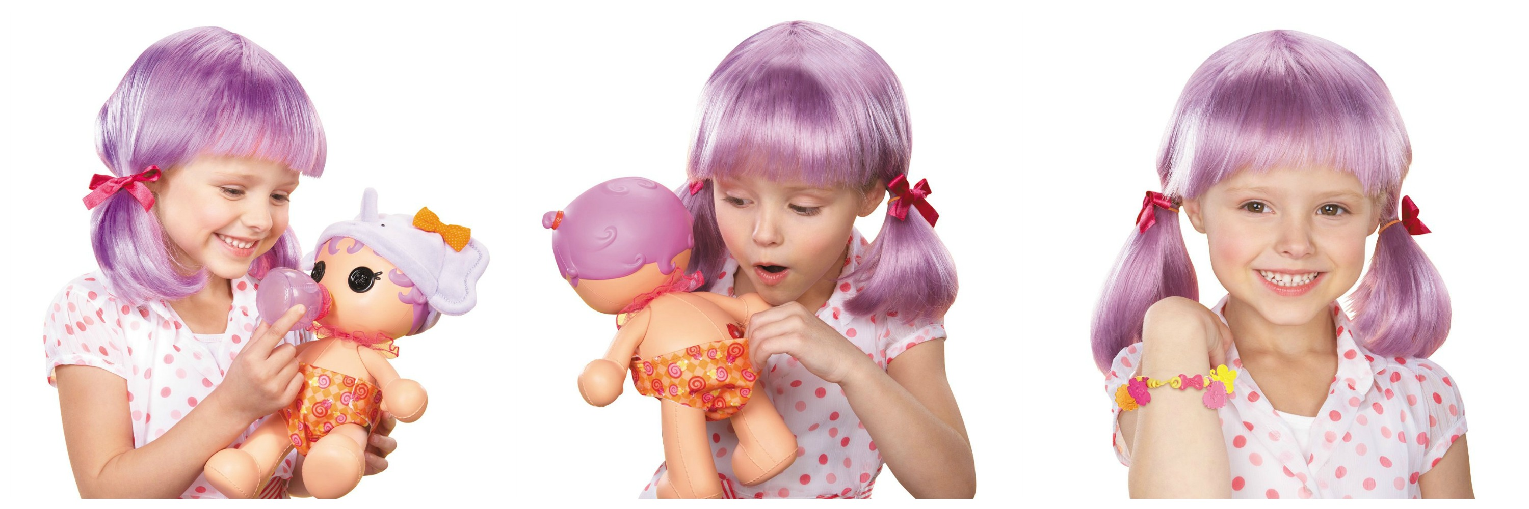 A doll that poops charms – what were they thinking?