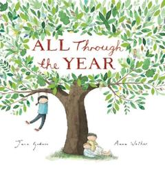 Book reviews by kids, for kids: All Through the Year