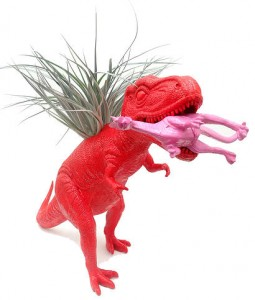Dinoplanter - Rexy