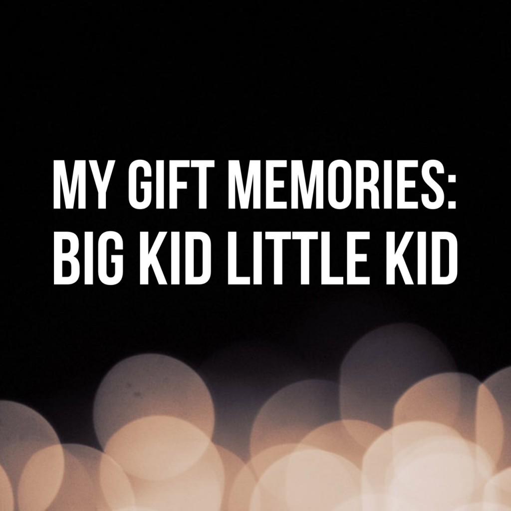 My gift memories - BKLK