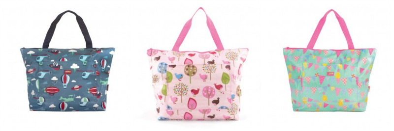 Penny Scallan tote bags