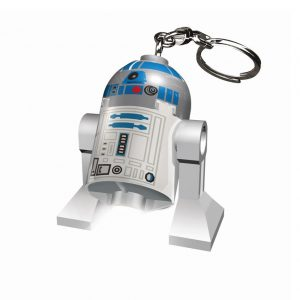 R2D2 LEGO keylight