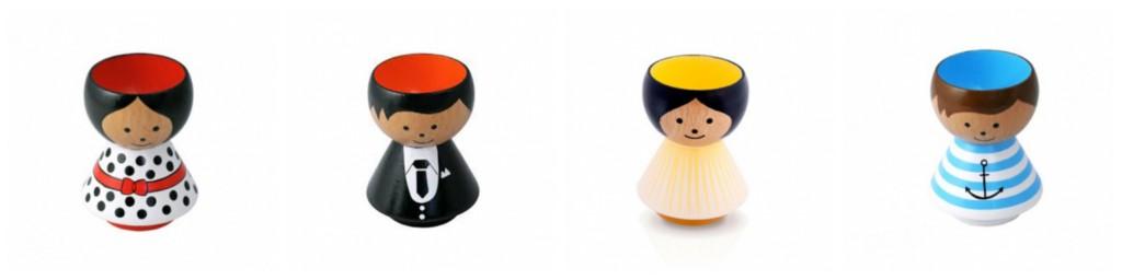 bordfolkeggcups