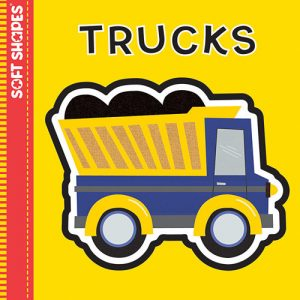 trucks bath book