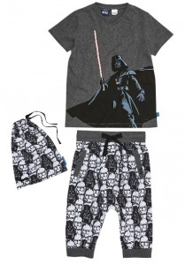 Darth Vader PJs - Christmas Gift Ideas for 10 year olds - Gift Grapevine