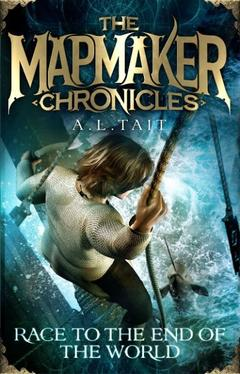 Mapmaker Chronicles - Christmas Gift Ideas for 10 year olds - Gift Grapevine