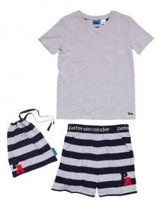 Stripe PJs - Christmas Gift Ideas for 10 year olds - Gift Grapevine