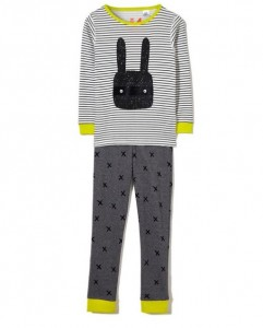 Cotton On Kids boys PJs bunny 1 - Easter gift guide for babies and kids - Gift Grapevine