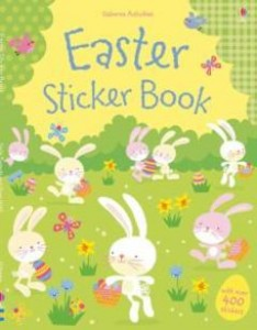 Easter sticker book - Easter gift guide for babies and kids - Gift Grapevine