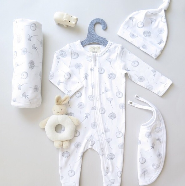 Wilson and Frenchy Oh So Dandy range - Gift Grapevine baby and kids gift idea picks - April 2016