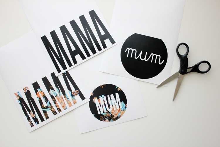 Delia Creates mothers day cards - free mothers day printables - Gift Grapevine