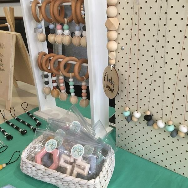 Perth Upmarket gift finds - Tilly Mint Kids