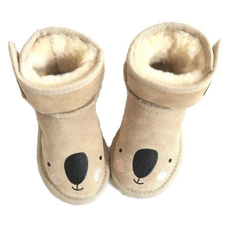 Koala Ugg Boots - Gift Grapevine baby and kids gift ideas July