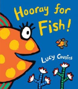 great-gifts-for-babies-hooray-for-fish-book