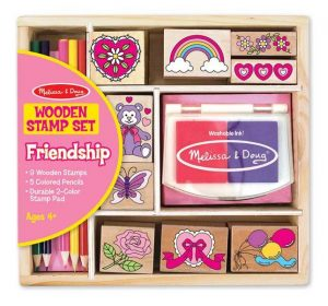 great-gifts-for-four-to-six-year-olds-friendship-wooden-stamp-set