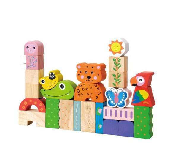great-gifts-for-one-year-olds-everearth-eco-amazon-building-blocks