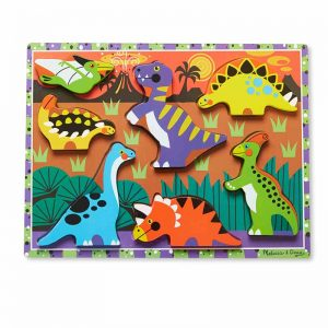 great-gifts-for-two-year-olds-dinosaur-chunky-puzzle