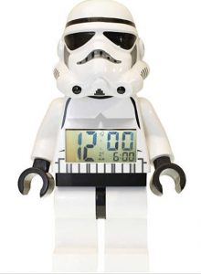 great-gifts-for-seven-to-nine-year-olds-stormtrooper-giant-minifigure-alarm-clock