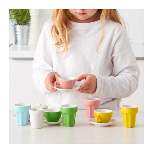 best kid's tea sets - IKEA tea and coffee set