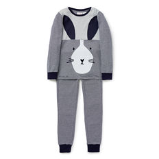baby and kids Easter gift guide - bunny PJs