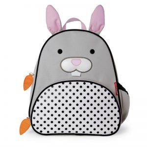 baby and kids Easter gift guide - bunny backpack