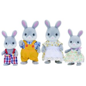 baby and kids Easter gift guide - sylvanian families bunnies