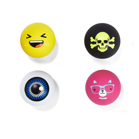 favourite schoolyard games - bounce balls