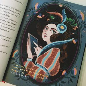 Good Night Stories for Rebel Girls - Ada Lovelace