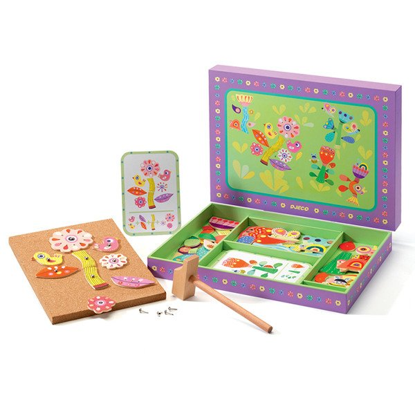 fantastic baby and kids gifts - tap tap garden set