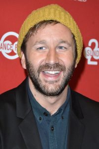 who voices that cartoon character - chris o'dowd