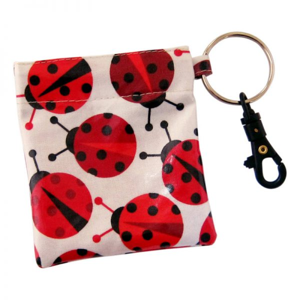 bike accessories for kids - coin purse