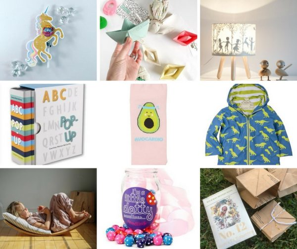 Baby and kids gift picks – August 2017