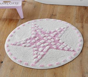 Bath time gifts for little ones - Starfish bathmat