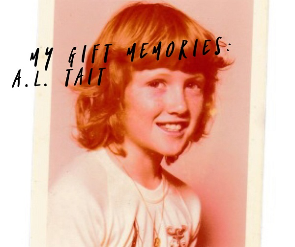 My gift memories – A.L. Tait