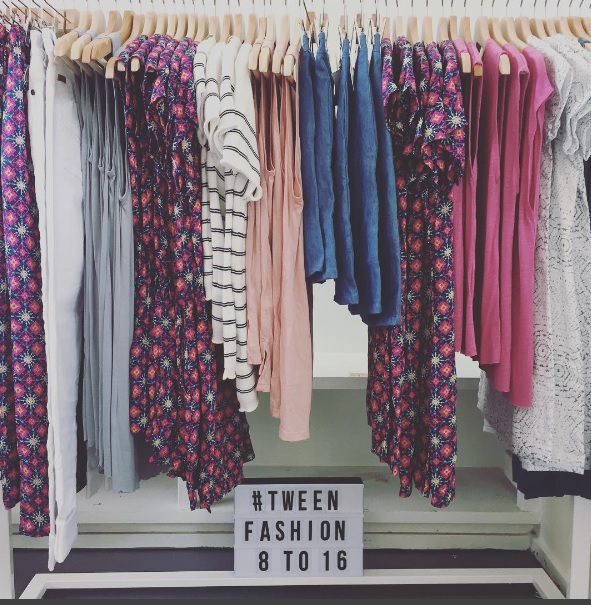 3 cool Australian tween fashion labels worth checking out