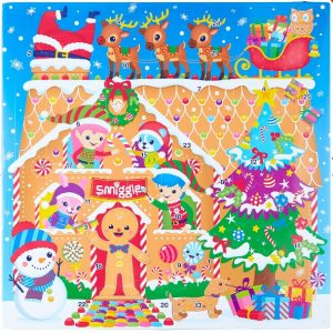 great new kids gift ideas - Smiggle advent calendar