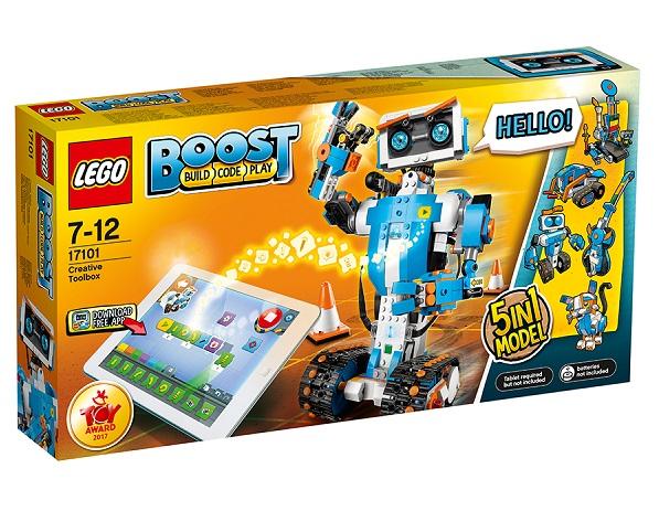 LEGO BOOST - set