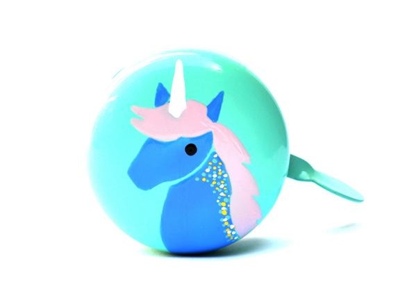 October gift finds - Beep unicorn bicycle bell
