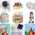 One year old gift ideas - Facebook cover
