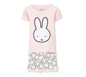 One year old gift ideas - miffy pyjamas
