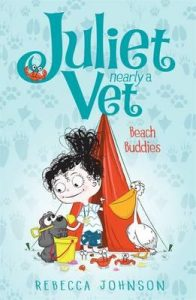 Seven to nine year old gift ideas - Juliet Nearly A Vet
