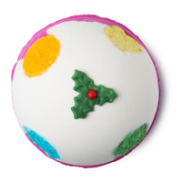 Seven to nine year old gift ideas - Lush bath bomb pud