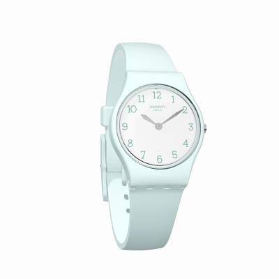 Seven to nine year old gift ideas - Swatch watch