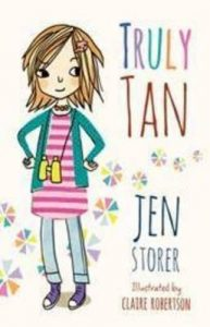 Seven to nine year old gift ideas - Truly Tan