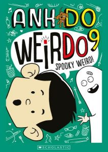 Seven to nine year old gift ideas - WeirDo